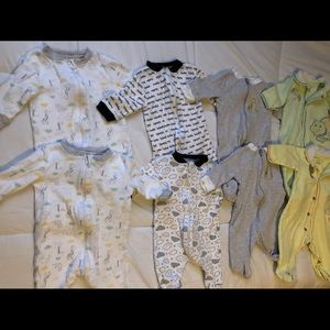 Other - 0 to 3 baby clothes